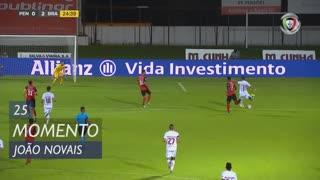 SC Braga, Jogada, João Novais aos 25'