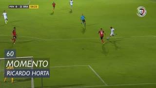 SC Braga, Jogada, Ricardo Horta aos 60'