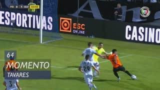 CD Feirense, Jogada, Tavares aos 64'