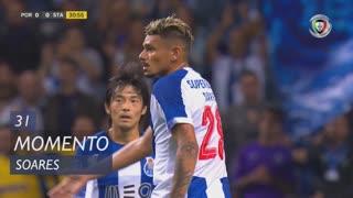 FC Porto, Jogada, Soares aos 31'
