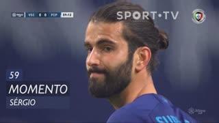 FC Porto, Jogada, Sérgio aos 59'