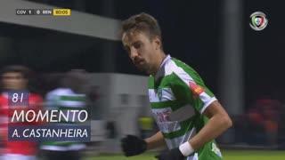 SC Covilhã, Jogada, Adriano Castanheira aos 81'