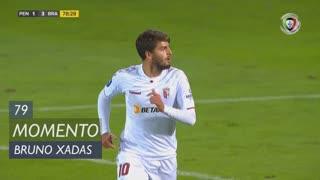 SC Braga, Jogada, Bruno Xadas aos 79'