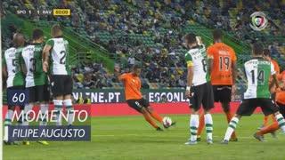 Rio Ave FC, Jogada, Filipe Augusto aos 60'