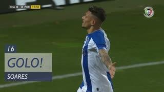 GOLO! FC Porto, Soares aos 16', GD Chaves 0-2 FC Porto