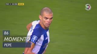 FC Porto, Jogada, Pepe aos 86'