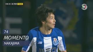 FC Porto, Jogada, Nakajima aos 74'