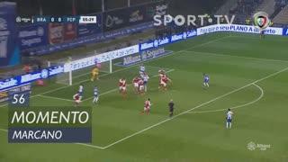 FC Porto, Jogada, Marcano aos 56'