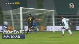 Vitória SC, Jogada, Rafa Soares aos 26'