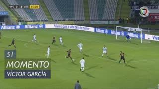 Vitória SC, Jogada, Víctor García aos 51'