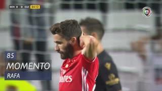 SL Benfica, Jogada, Rafa aos 85'