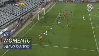 Rio Ave FC, Jogada, Nuno Santos aos 87'