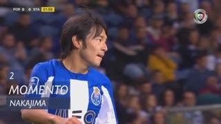 FC Porto, Jogada, Nakajima aos 2'