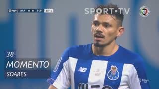 FC Porto, Jogada, Soares aos 38'