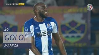 GOLO! FC Porto, Marega aos 26', GD Chaves 0-3 FC Porto