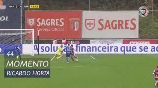 SC Braga, Jogada, Ricardo Horta aos 44'