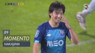 FC Porto, Jogada, Nakajima aos 89'