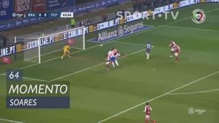 FC Porto, Jogada, Soares aos 64'