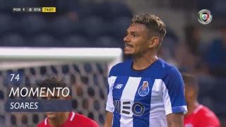 FC Porto, Jogada, Soares aos 74'