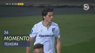 Vitória SC, Jogada, Teixeira aos 56'