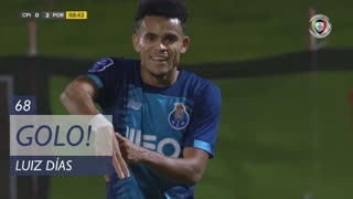 GOLO! FC Porto, Luis Díaz aos 69', Casa Pia AC 0-2 FC Porto