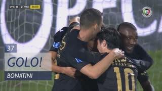 GOLO! Vitória SC, Bonatini aos 37', Vitória FC 0-2 Vitória SC