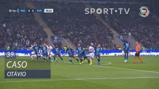 FC Porto, Caso, Otávio aos 39'