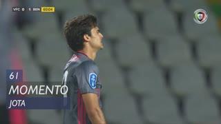 SL Benfica, Jogada, Jota aos 61'