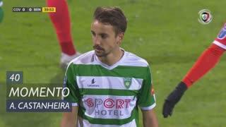 SC Covilhã, Jogada, Adriano Castanheira aos 40'