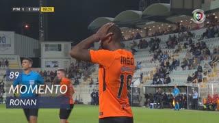 Rio Ave FC, Jogada, Ronan aos 89'