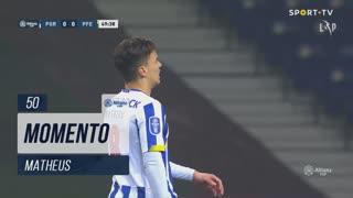 FC Porto, Jogada, Matheus aos 50'