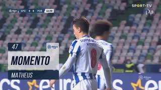FC Porto, Jogada, Matheus aos 47'