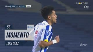FC Porto, Jogada, Luis Díaz aos 55'