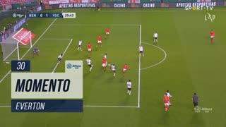 SL Benfica, Jogada, Everton aos 30'