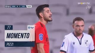 SL Benfica, Jogada, Pizzi aos 77'