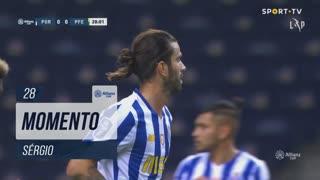 FC Porto, Jogada, Sérgio aos 28'