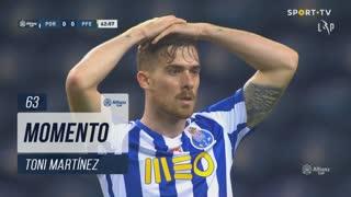 FC Porto, Jogada, Toni Martínez aos 63'