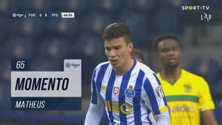FC Porto, Jogada, Matheus aos 65'