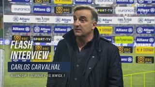 Carlos Carvalhal: