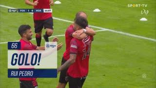 GOLO! FC Penafiel, Rui Pedro aos 66', FC Penafiel 1-0 Moreirense FC
