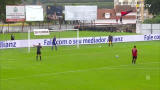 FC Penafiel x Moreirense FC: Desempate por penáltis