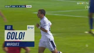 GOLO! FC Famalicão, Marques aos 69', FC Famalicão 3-0 FC Penafiel