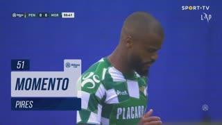 Moreirense FC, Jogada, Pires aos 51'