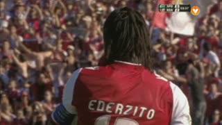 SC Braga, Jogada, Éder aos 60'