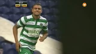Sporting CP, Jogada, Mauricio aos 62'