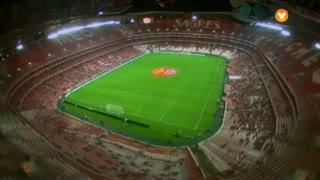 Taça de Portugal (4ª Eliminatória): Resumo SL Benfica 4-1 Moreirense FC