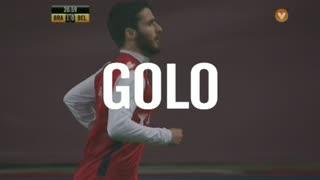 GOLO! SC Braga, Rafa aos 21', SC Braga 2-0 Belenenses