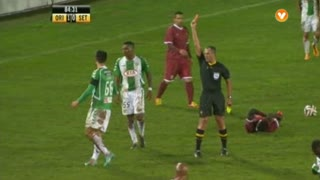 Vitória FC, Jogada, Dani Soares aos 84'
