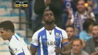 FC Porto, Jogada, Jackson Martínez aos 4'