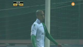 Sporting CP, Jogada, João Mário aos 63'